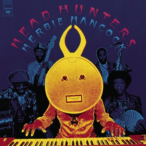 Album-Cover herbie_hancock_head_hunters